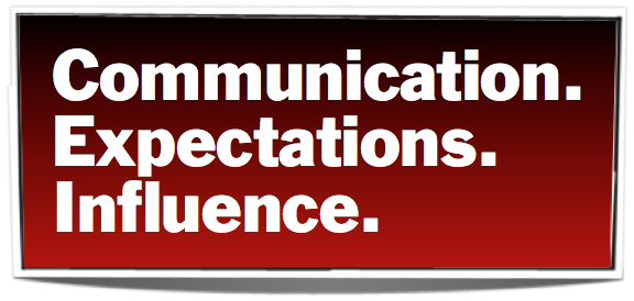 communication expectations Chapter 14 management expectations 141 setting and communicating expectations for management motivation to manage in the way desired requires communication of expectations in the enterprise that i managed.
